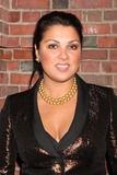 Anna Netrebko Photo - New York NY 11-04-2010Russian soprano Anna Netrebko at the opening night performance of Lincoln Centers production of WOMEN ON THE VERGE OF A NERVOUS BREAKDOWN at the Belasco TheatreDigital photo by Lane Ericcson-PHOTOlinknet