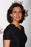 Arthur Miller Photo - Jessica Hecht Arriving at the Opening Night Party For Arthur Millers a View From the Bridge at Espace in New York City on January 24 2010 Photo by Henry Mcgee-Globe Photos Inc 2010