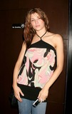 ANNE MARKLEY Photo - Ann Markley (americas Next Top Model) Arriving at Style  Sound a Case For a Cause at Marc Ecko Enterprises in New York City on 06-22-2005 Photo by Henry McgeeGlobe Photos Inc 2005