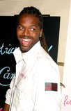 AJ Calloway Photo - A J Calloway Arriving at Patricia Field For Candies Spring 2005 Footwear and Handbag Collections Launch Party at Marquee in New York City on September 14 2004 Photo by Henry McgeeGlobe Photos Inc 2004