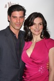 Arthur Miller Photo - New York NY 01-24-2010Anthony DeSando and Antoinette LaVecchia at the opening night party for Arthur Millers A VIEW FROM THE BRIDGE at EspaceDigital photo by Lane Ericcson-PHOTOlinknet