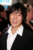 Aaron Yoo Photo - Aaron Yoo Arriving at the Premiere of Rocket Science at Regal Union Square Cinemas in New York City on 08-07-2007 Photo by Henry McgeeGlobe Photos Inc 2007