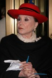 Cindy Adams Photo - Cindy Adams Arriving at the Opening Night Performance of the Country Girl at the Bernard B Jacobs Theatre in New York City on 04-27-2008 Photo by Henry McgeeGlobe Photos Inc 2008