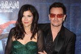 Ali Hewson Photo - u2s Bono and Wife Ali Hewson Arriving at the Opening Night of spider-man Turn Off the Dark at the Foxwoods Theatre in New York City on 06-14-2011  Photo by Henry Mcgee-Globe Photos Inc 2011