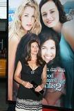 Ann Brashares Photo - NYC  072808Ann Brasharespremiere of the movie Sisterhood of the Traveling Pants 2 at the Ziegfeld TheatreDigital Photo by Adam Nemser-PHOTOlinknet