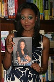 Robin Givens Photo - NYC  060707Robin Givens (wearing green eye shadow) at her first book signing and reading of her new book GRACE WILL LEAD ME HOME at Barnes and Noble BookstoreDigital Photo by Adam Nemser-PHOTOlinknet