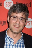Mo Rocca Photo - NYC  081210Mo Rocca at opening night of the new play Trust Off-Broadway at Second Stage TheatrePhoto by Adam Nemser-PHOTOlinknet
