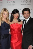 Jillian Dempsey Photo - NYC  102808Patrick Dempsey wife Jillian Dempsey and Andrea Jung at the 2008 Avon Foundation Awards Celebration The Hope Honors at Cipriani 42nd StreetDigital Photo by Adam Nemser-PHOTOlinknet