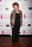 ANITA GILLETTE Photo - New York City  13th January 2011New cast member Anita Gillette at the party to celebrate the new cast of the Off-Broadway play Love Loss and What I Wore at B Smiths RestaurantPhoto by Adam Nemser-PHOTOlinknet