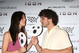 Jenna Morasca Photo - NYC  072408Jenna Morasca and Ethan Zohn at A SEALED FATE a traveling exhibition of photographs of the lives of seals by Nigel Barker to benefit the Humane Society of the United StatesDigital Photo by Adam Nemser-PHOTOlinknet