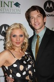 Andy Karl Photo - Orfeh Andy Karl9225JPGNYC  041910Orfeh and Andy Karl at The Point Foundations 3rd Annual Point Honors Gala at the Pierre HotelDigital Photo by Adam Nemser-PHOTOlinknet