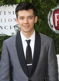 Asa Butterfield Photo - June 12 2016 - Asa Butterfield attending One For The Boys Fashion Ball 2016 at Victoria  Albert Museum in London UK