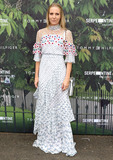 Alice Naylor Photo - July 6 2016 - Alice Naylor Leyland attending The Serpentine Summer Party 2016 Co-Hosted By Tommy Hilfiger at The Serpentine Gallery in London UK