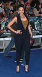 Amal Fashanu Photo - Mar 20 2014 - London England UK - UK Premiere of Captain America The Winter Soldier at Vue Cinema in Westfield Shopping Centre in LondonPhoto Shows Amal Fashanu
