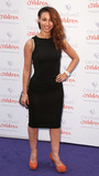 Amelle Berrabah Photo - May 15 2014 - London England UK - The Caudwell Children Butterfly Ball at The Grosvenor House HotelPictured Amelle Berrabah