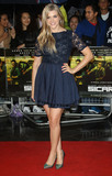Anna Williamson Photo - Sep 21 2015 - London England UK - Anna Williamson attending Sicario UK Premiere at Empire Leicester Square