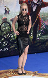 Alice Chater Photo - May 10 2016 - Alice Chater attending Alice Through The Looking Glass European Film Premiere at Odeon Leicester Square in London UK