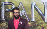 Adeel Akhtar Photo - September 20 2015 - Adeel Akhtar attending the Pan World Premiere at Odeon Leicester Square in London UK
