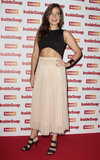 Camilla Arfwedson Photo - Oct 01 2014 - London England UK - Inside Soap Awards 2014 at Dstrkt Piccadilly LondonPhoto Shows Camilla Arfwedson