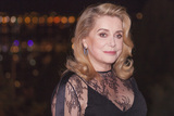 Catherine Deneuve Photo - CANNES FRANCE - MAY 21 Catherine Deneuve attends the Women in Motion Awards Dinner at the 70th Cannes Film Festival at Place de la Castre on May 21 2017 in Cannes France(Photo by Laurent KoffelImageCollectcom)