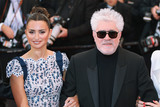 Pedro Almodovar Photo - CANNES FRANCE - MAY 17 Penelope Cruz and Pedro Almodovar attends the screening of Pain And Glory (Dolor Y Gloria Douleur Et Gloire) during the 72nd annual Cannes Film Festival on May 17 2019 in Cannes France (Photo by Laurent KoffelImageCollectcom)