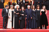 Monica Bellucci Photo - CANNES FRANCE - MAY 18 Antoine Sire guest Anouk Aimee Claude Lelouch Monica Bellucci Marianne Denicourt and Tess Lauvergne attend the screening of Les Plus Belles Annees DUne Vie during the 72nd annual Cannes Film Festival on May 18 2019 in Cannes France (Photo by Laurent KoffelImageCollectcom)