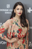 Aishwarya Ray Photo - CANNES 16 MAY Actress Aishwarya Rai Bachchan attends the Variety and UN Womens panel discussion on gender equality at 68th Cannes Film Festival at Radisson Blu on May 16 2015 in Cannes France (Photo by Laurent KoffelImageCollectcom)