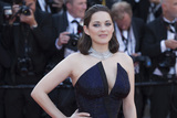 Marion Cotillard Photo - CANNES FRANCE - MAY 23 Marion Cotillard attends the 70th Anniversary screening during the 70th annual Cannes Film Festival at Palais des Festivals on May 23 2017 in Cannes France(Photo by Laurent KoffelImageCollectcom)