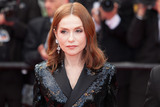 Isabelle Huppert Photo - CANNES FRANCE - MAY 13 Isabelle Huppert attends the screening of Sink Or Swim (Le Grand Bain) during the 71st annual Cannes Film Festival at Palais des Festivals on May 13 2018 in Cannes France(Photo by Laurent KoffelImageCollectcom)