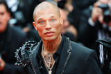The Dead Photo - CANNES FRANCE - MAY 14 Model Jeremy Meeks attends the opening ceremony and screening of The Dead Dont Die movie during the 72nd annual Cannes Film Festival on May 14 2019 in Cannes France(Photo by Laurent KoffelImageCollectcom)