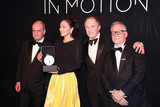 Thierry Fremaux Photo - CANNES FRANCE - MAY 19 Pierre Lescure Gong Li Franois-Henri Pinault and Thierry Fremaux at Place de la Castre on May 19 2019 in Cannes France(Photo by Laurent KoffelImageCollectcom)