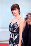 Paz Vega Photo - VENICE ITALY - AUGUST 30 Paz Vega walks the red carpet ahead of the Roma screening during the 75th Venice Film Festival at Sala Grande on August 30 2018 in Venice Italy(Photo by Laurent KoffelImageCollectcom)