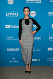 Angela Sarafyan Photo - PARK CITY UT - JAN 26 Actress Angela Sarafyan attends the Extremely Wicked Shockingly Evil and Vile premiere January 26 2019 at Eccles Theater during the 2019 Sundance Film Festival in Park City Utah
