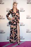 Ashley Smith Photo - September 20 2016  New York CityAshley Smith attending the New York City Ballet 2016 Fall Gala at the David H Koch Theater at Lincoln Center on September 20 2016 in New York CityCredit Kristin CallahanACE PicturesTel 646 769 0430