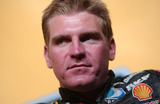 Clint Bowyer Photo - Driver Clint Bowyer attending the 2007 NASCAR Nextel Cup victory lap and breakfast at Hard Rock Cafe in Manhattan