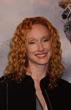 Angela Christian Photo - December 5 2005 New York City    ANGELA CHRISTIAN    Red Carpet arrivals for the premiere of Universal Pictures King Kong which took place at Loews E walk in Times Square
