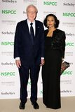 Michael Cain Photo - June 30 2015 LondonSir Michael Caine and Shakira Caine arriving at the Neo-Romantic Art Gala in aid of the NSPCC at the Royal London Hospital in Chelsea on June 30 2015 in LondonBy Line FamousACE PicturesACE Pictures Inctel 646 769 0430