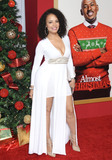 Antonique Smith Photo - November 3 2016 New York CityAntonique Smith arriving at the premiere of Almost Christmas at the Regency Village Theatre on November 3 2016 in Westwood California By Line Peter WestACE PicturesACE Pictures IncTel 6467670430