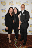 Emilio Estefan Photo - October 28 2016 Hollywood FlGloria Estefan (L) Emily Estefan and Emilio Estefan at Footys Bubbles  Bones Gala at the Western Diplomat on October 28 2016 in Hollywood FloridaBy Line SolarACE PicturesACE Pictures IncTel 6467670430