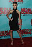 Ashlund Jade Photo - October 5 2016 LAAshlund Jade arriving at the Premiere of CBS Films Middle School The Worst Years Of My Life at the TCL Chinese 6 Theatres on October 5 2016 in Hollywood California By Line Peter WestACE PicturesACE Pictures IncTel 6467670430