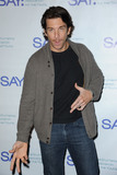 Andy Karl Photo - January 12 2015 New York CityAndy Karl attending the Third Annual Paul Rudd All-Star Bowling Benefit for The Stuttering Association for the Young (SAY) at Lucky Strike Lanes  Lounge on January 12 2015 in New York CityPlease byline Kristin CallahanAcePicturesACEPIXSCOMTel (212) 243 8787 or (646) 769 0430
