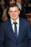 Shaun Thomas Photo - February 22 2016 LondonShaun Thomas attending the World Premiere of Grimsby at Odeon Leicester Square on February 22 2016 in London EnglandBy Line FamousACE PicturesACE Pictures Inctel 646 769 0430