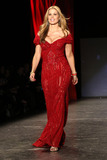 ALICE STEPHENSON Photo - February 11 2016 New York CityMary Alice Stephenson walks the runway at The American Heart Associations Go Red For Women Red Dress Collection 2016 Presented By Macys at The Arc Skylight at Moynihan Station on February 11 2016 in New York CityBy Line Nancy RiveraACE PicturesACE Pictures Inctel 646 769 0430