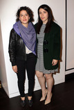 Ilana Glazer Photo - March 22 2016 New York CityActresses Ilana Glazer (L) and Abbi Jacobson at the Kate Spade New York Home Pop-Up Shop on March 22 2016 in New York CityBy Line Nancy RiveraACE PicturesACE Pictures Inctel 646 769 0430