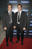 Tyler Winklevoss Photo - Cameron Winklevoss and Tyler Winklevoss attend Columbia Pictures and The Cinema Societys screening of The Social Network at the School of Visual Arts Theater on September 29 2010 in New York City