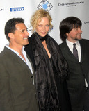 Andre Balazs Photo - Uma Thurman here with Andre Balazs and Ken Burns Hosts Evening at Christies to Benefit Room to Grow