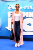 Alesha Dixon Photo - July 10 2016 LondonAlesha Dixon arriving at the UK Premiere of Finding Dory at the Odeon Leicester Square on July 10 2016 in London EnglandBy Line FamousACE PicturesACE Pictures IncTel 6467670430