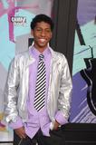 JORDAN FRANCIS Photo - Actor Jordan Francis attends the Camp Rock premiere held at the Ziegfeld Theater