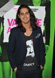 Avan Jogia Photo - February 4 2014 LAAvan Jogia arriving at the premiere of Vampire Academy at Regal Cinemas LA Live on February 4 2014 in Los Angeles California