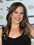 Ana Kasparian Photo - May 9 2012 LAAna Kasparian arriving at the MANSOME Premiere Presented By The Art Of Shaving at the ArcLight Cinemas on May 9 2012 in Hollywood California